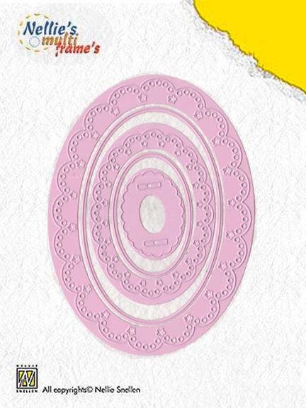 nellie snellen nellies multi frame oval 3