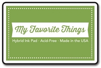 My Favorite Things - Hybrid Ink Pad - Gumdrop Green