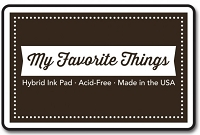 My Favorite Things - Hybrid Ink Pad - Hot Fudge