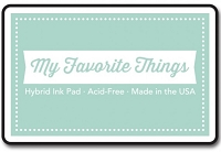 My Favorite Things - Hybrid Ink Pad - Berrylicious
