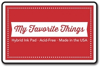 My Favorite Things - Hybrid Ink Pad - Wild Cherry