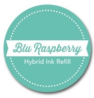 My Favorite Things - Hybrid Ink Refill - Blu Raspberry