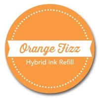 My Favorite Things - Hybrid Ink Refill - Orange Fizz