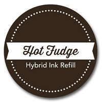 My Favorite Things - Hybrid Ink Refill - Hot Fudge