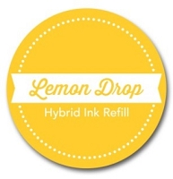 My Favorite Things - Hybrid Ink Refill - Lemon Drop
