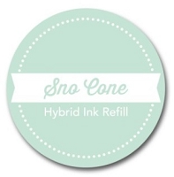 My Favorite Things - Hybrid Ink Refill - Sno Cone