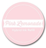My Favorite Things - Hybrid Ink Refill - Pink Lemonade