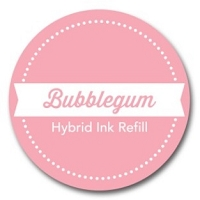 My Favorite Things - Hybrid Ink Refill - Bubblegum