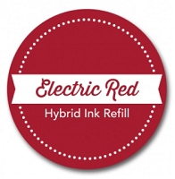 My Favorite Things - Hybrid Ink Refill - Electric Red