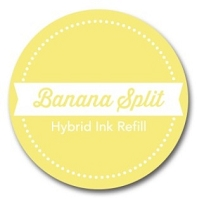 My Favorite Things - Hybrid Ink Refill - Banana Split