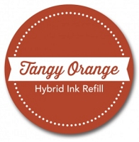 My Favorite Things - Hybrid Ink Refill - Tangy Orange