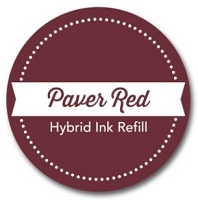 My Favorite Things - Hybrid Ink Refill - Paver Red