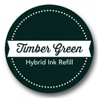 My Favorite Things - Hybrid Ink Refill - Timber Green