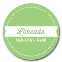 My Favorite Things - Hybrid Ink Refill - Limeade