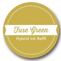 My Favorite Things - Hybrid Ink Refill - Fuse Green