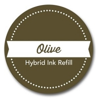 My Favorite Things - Hybrid Ink Refill - Olive