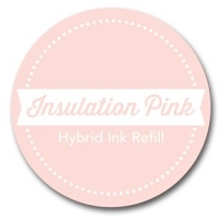 My Favorite Things - Hybrid Ink Refill - Insulation Pink
