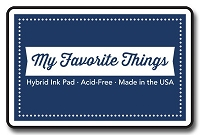 My Favorite Things - Hybrid Ink Pad - After Midnight