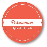 My Favorite Things - Hybrid Ink Refill - Persimmon