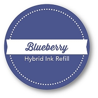 My Favorite Things - Hybrid Ink Refill - Blueberry