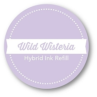 My Favorite Things - Hybrid Ink Refill - Wild Wisteria