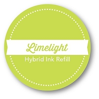 My Favorite Things - Hybrid Ink Refill - Limelight