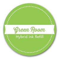 My Favorite Things - Hybrid Ink Refill - Green Room