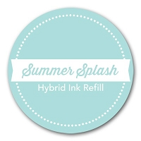 My Favorite Things - Hybrid Ink Refill - Summer Splash