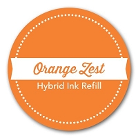 My Favorite Things - Hybrid Ink Refill - Orange Zest