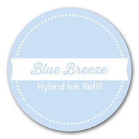 My Favorite Things - Hybrid Ink Refill - Blue Breeze