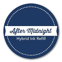 My Favorite Things - Hybrid Ink Refill - After Midnight