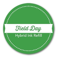 My Favorite Things - Hybrid Ink Refill - Field Day