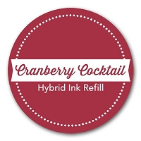 My Favorite Things - Hybrid Ink Refill - Cranberry Cocktail