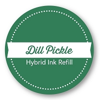 My Favorite Things - Hybrid Ink Refill - Dill Pickle