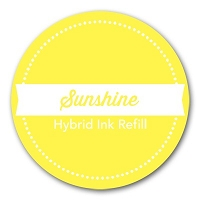 My Favorite Things - Hybrid Ink Refill - Sunshine