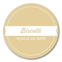 My Favorite Things - Hybrid Ink Refill - Biscotti