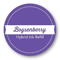 My Favorite Things - Hybrid Ink Refill - Boysenberry