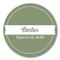 My Favorite Things - Hybrid Ink Refill - Cactus