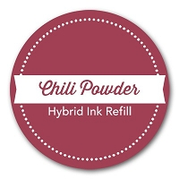 My Favorite Things - Hybrid Ink Refill - Chilli Powder