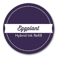 My Favorite Things - Hybrid Ink Refill - Eggplant