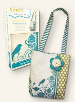 DIY Tote Bag kits