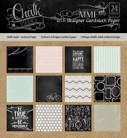 My Minds Eye - Chalk Studio Collection - 6