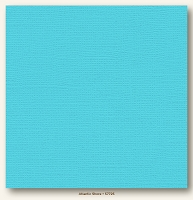 My Mind's Eye - My Colors Cardstock - Canvas 12