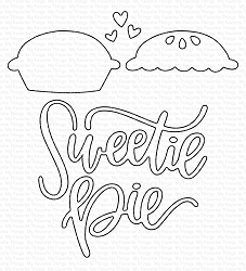 My Favorite Things - Die-namics - Sweet As Pie