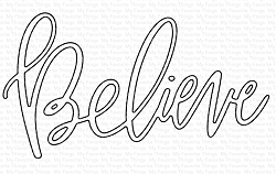 My Favorite Things - Die-namics - Believe
