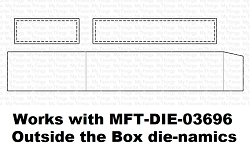 My Favorite Things - Die-namics - Outside the Box Low Profile Add-On