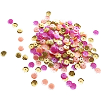 Neat & Tangled - Sequins - Pixie Dust Mix (4-6-8mm)
