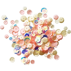 Neat & Tangled - Sequins - Sherbet Mix (4-6-8mm)