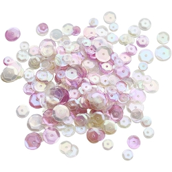 Neat & Tangled - Sequins - Light and Luminous Mix (4-6-8mm)