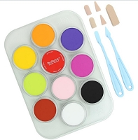 Pan Pastels Coloring Kit